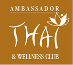 Ambassador Thai & Wellness Club Logo